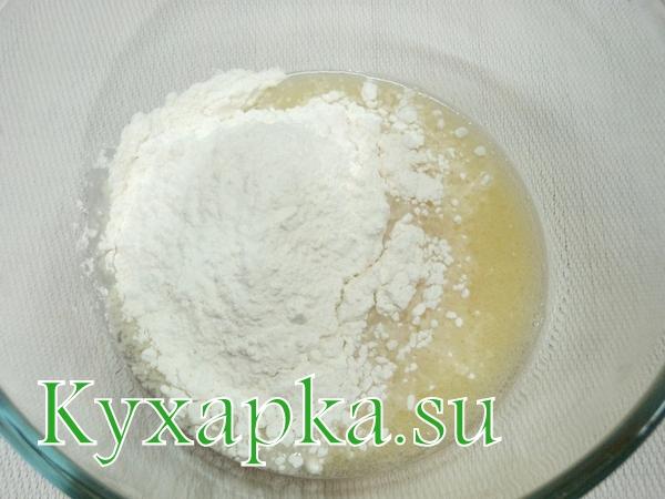 Вареники с картошкой и грибами рецепт