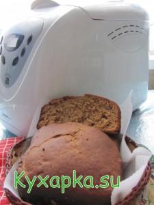 Вы пекли хлеб в домашних условиях