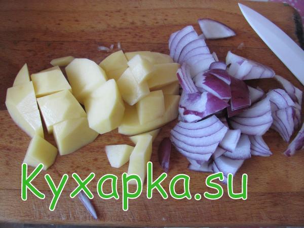рецепт приготовления вкусных котлет
