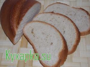 Как использовать черствый хлеб