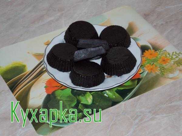Как сварить шоколад в домашних условиях