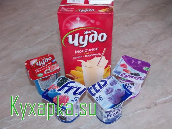 10 самых вредных продуктов питания