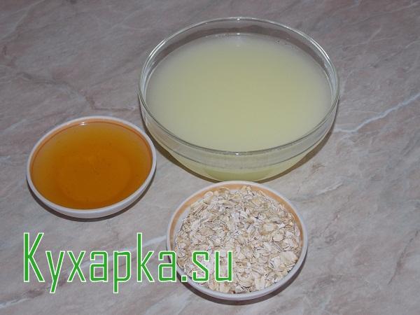 Как использовать молочную сыворотку