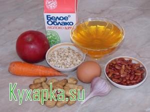 Самые полезные продукты питания: список топ 10
