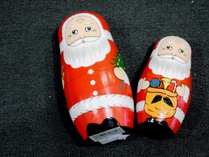 Подарки и сувениры к Новому году