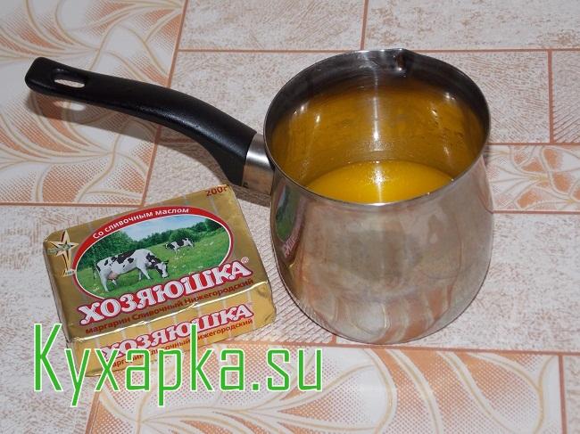 Не знаю у кого как: Рецепт печеных пирожков на Kyxapka.su