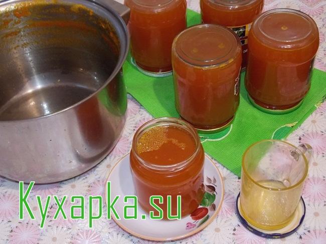 Как готовить сироп из ягод: облепихи на Kyxapka.su