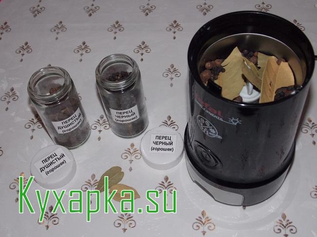 Как засолить свиную прослойку на Kyxapka.su