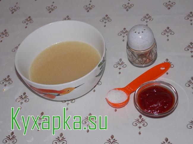 Тушеная капуста с желудками индейки на Kyxapka.su