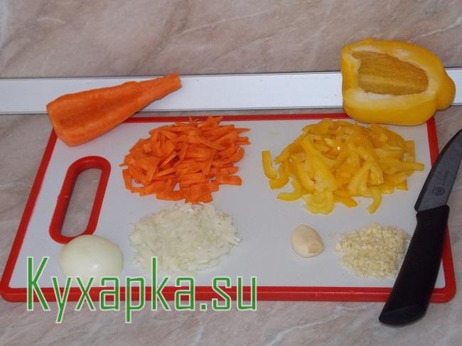 Фасоль с мясом: одно из самых сытных кушаний на Kyxapka.su